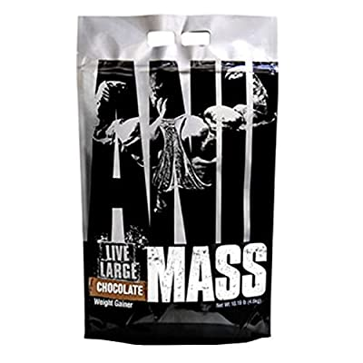 Universal Nutrition Animal Mass Supplement