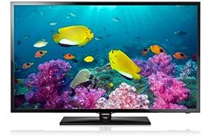 Samsung UE46F5070 116 cm (46 Zoll) LED-Backlight-Fernseher (Full HD, 100Hz CMR, DVB-T/C/S2, CI+) schwarz