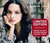 echange, troc Norah Jones - Come Away With Me - Edition 2 CD (inclus 4 titres bonus et 2 clips)