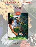 img - for Annual Editions: Aging 11/12 book / textbook / text book