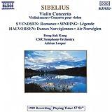 Sibelius Violinkonzert