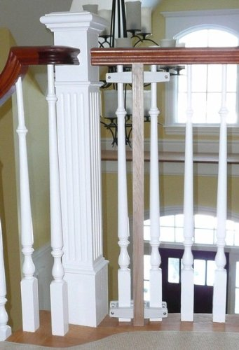 Child Stair Safety Gates front-100793
