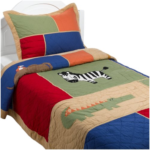 Purchase Safari Quilt