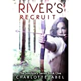 River's Recruit (New Adult Shifter Romance: Book One) (The Sanctuary Series 1) ~ Charlotte Abel