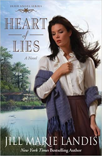 Heart of Lies: A Novel (Irish Angel Series Book 2)