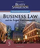 img - for Business Law and the Legal Environment, Standard Edition book / textbook / text book