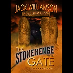 The Stonehenge Gate Audiobook