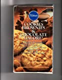 Cookies, Brownies, and Chocolate Galore (4 Volumes) (0824182049) by Pillsbury