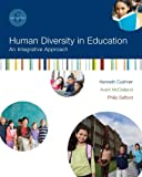 img - for Human Diversity in Education: An Integrative Approach book / textbook / text book