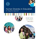 Human Diversity in Education: An Integrative Approach ~ Kenneth Cushner