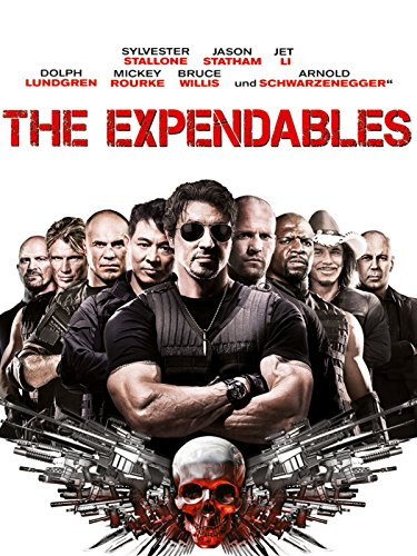 The Expendables hier kaufen