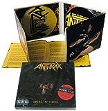 echange, troc Anthrax - Among The Living