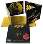 Among The Living (Dlx Ed) (Rm)