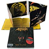 Among The Living - Deluxe Editionby Anthrax
