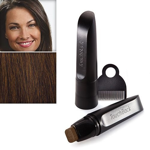 TouchBack Hair Color Marker, Medium Brown .27 fl oz