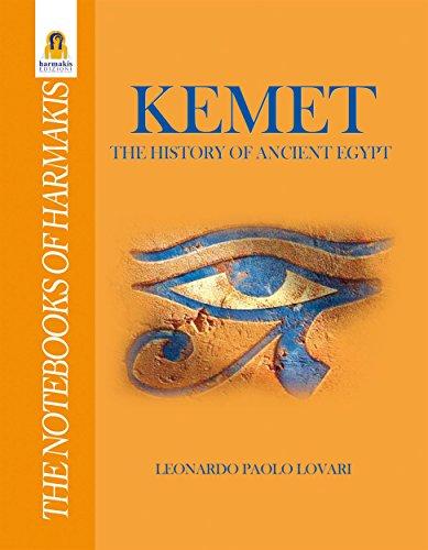 Buy Kemet Now!