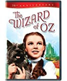 The Wizard of Oz: 75th Anniversary Edition [2-Disc DVD]