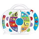 Winfun Take Along Phonics Player, Multi Color