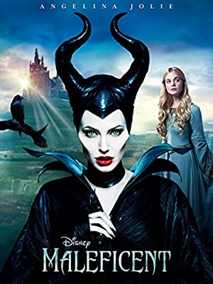 Maleficent (Plus Bonus Features)