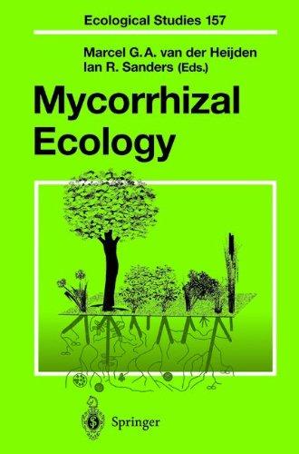Mycorrhizal Ecology (Ecological Studies)