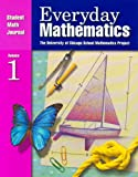 Everyday Mathematics: Student Math Journal 4th Grade