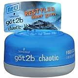 Got2b Chaotic Restyler Fiber Gum 2 oz (57 g)