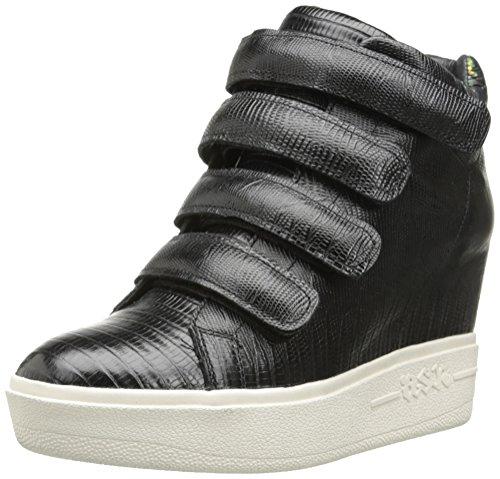 Unisex Classic Authentic Skate Shoes Black/Black (10)