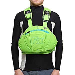 Palm Equipment FX PFD in LIME BA185 10388