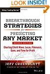 Breakthrough Strategies for Predictin...