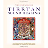 Tibetan Sound Healing [With CD]by Tenzin Wangyal Rinpoche