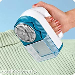 Fabric Shaver Lint Remover