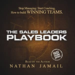 The Sales Leaders Playbook | [Nathan Jamail]