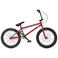 "WeThePeople Curse 20"" BMX Bike (2016) - Red from WeThePeople"