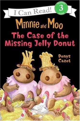 Minnie and Moo Save the Earth
