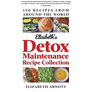 Detox Maintenance Recipe Livre en Ligne - Telecharger Ebook