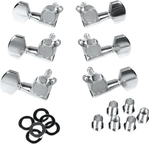 gotoh magnum lock tuners instructions