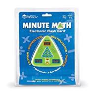 Learning Resources Minute Math Electr…