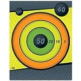 Hog Wild Sticky Targets Bullseye