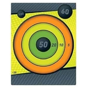 Hog Wild Hog Wild Sticky Targets Bullseye