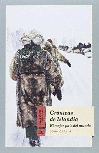 Crónicas De Islandia (Cuadernos de Horizonte)