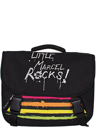 Little Marcel , Borsa  multicolore taglia unica