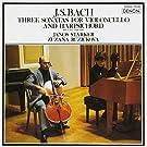 Bach:Cemballo Sonata