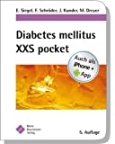 Diabetes mellitus XXS pocket 2013