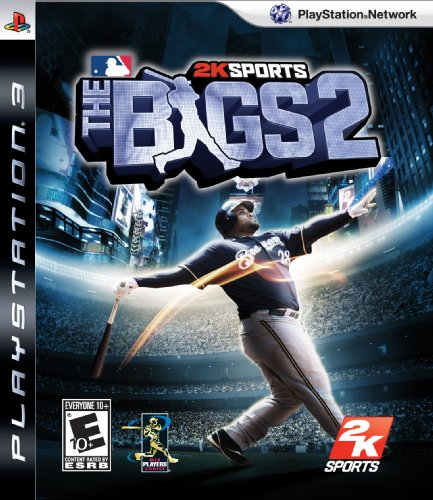 The Bigs 2 - Playstation 3
