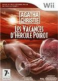echange, troc Agatha Christie: Le Vacances d'Hercule Poirot