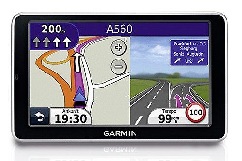 Garmin nüvi 150T Navigationsgerät (12,7 cm