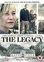 The Legacy - Season 2 - Subtitled