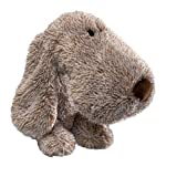 Gund 20cm Nussles Nestley Dog Soft Toy