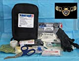 VAS-Black-Ops-First-Responders-Professional-Quick-Response-Kit-Non-Surgical-ABCs-of-Traumatic-Emergencies-Airway-Breathing-Circulation