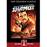 Le fauve / Shamus ( Passion for Danger ) [ Origine Espagnole, Sans Langue Francaise ]par Burt Reynolds